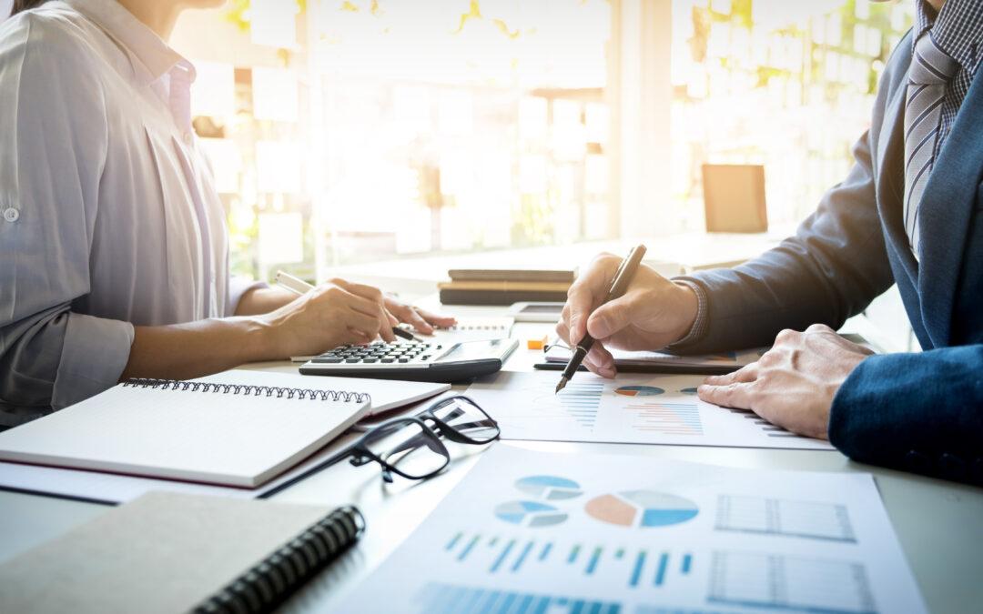 Proč pro vyřízení hypotéky spolupracovat se zkušeným specialistou a nejít přímo do banky?