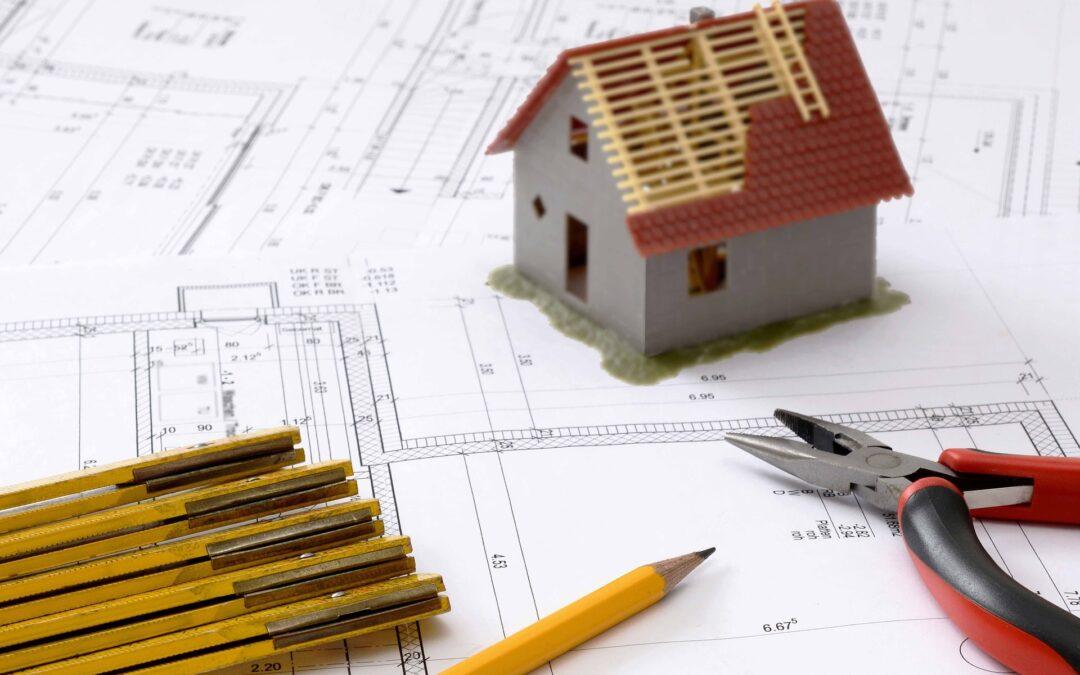 Plánujete stavět? 4 otázky, na které musíte znát odpověď!
