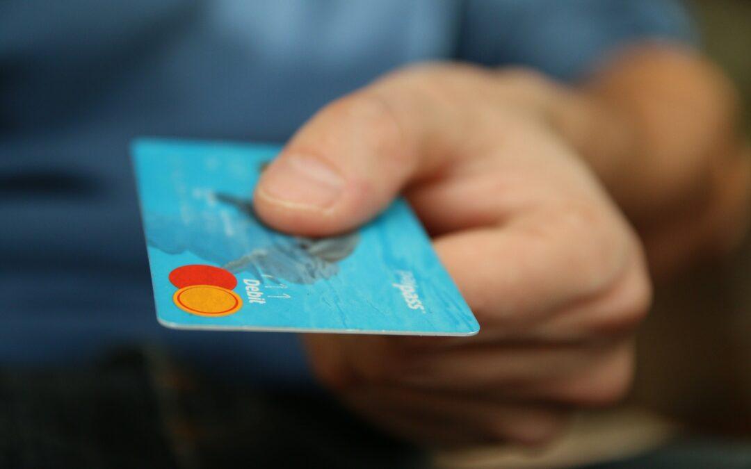 Jaký je vliv kreditní karty na poskytnutí hypotéky?